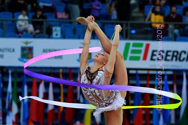 Yana Kudryavtseva Olympics