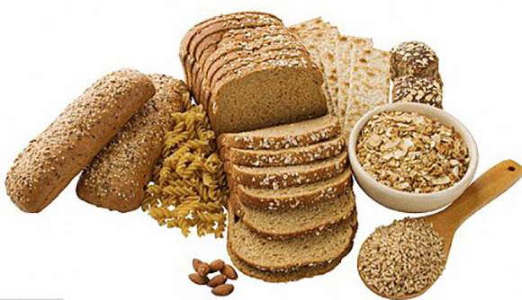 Diet For Athletic Kids - Carbohydrates