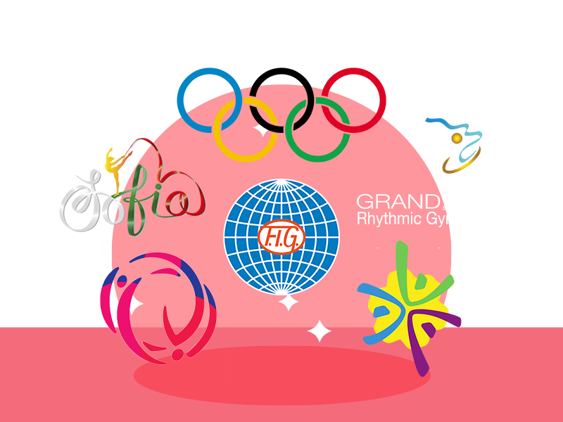COLLAGE OF COMPETITION LOGOS IMAGE