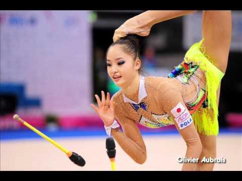 Kaho Minagawa World Championships 2017