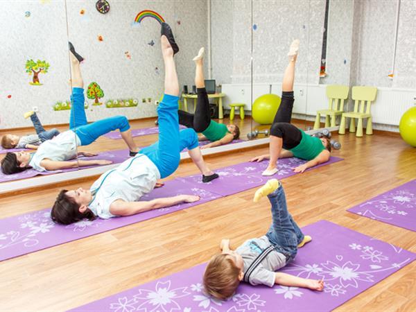 Flexible gymnasts