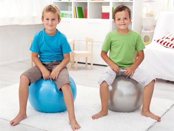 Kids Workout Partners