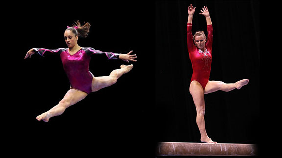 Wieber and Sloan