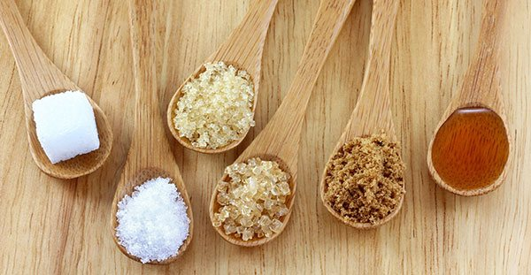 Side Effects of Sugar
