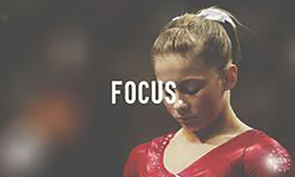 Eyes On The Prize: Tips To Stay Focused