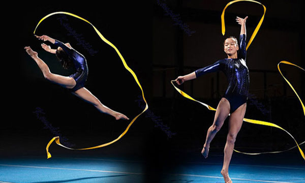 The Fame Of Ribbon And Its Exercises