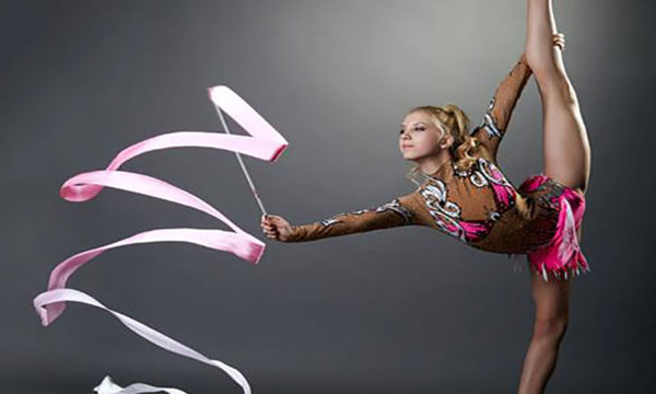 What is Rhythmic Gymnastics