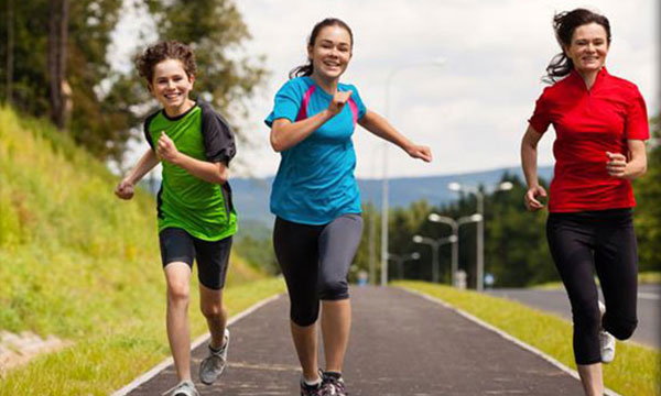 Reasons to Make Exercise a Part of Your Daily Routine