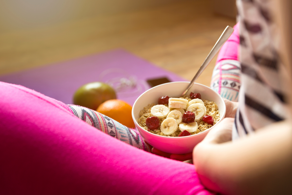 Ultimate Healthy Eating Guide For The Physically Active (+ 11 Tips For Kids!)