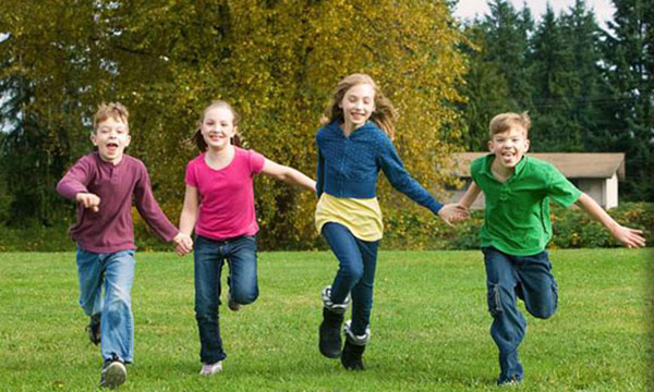 Importance of Physical Activity and Sports to Children