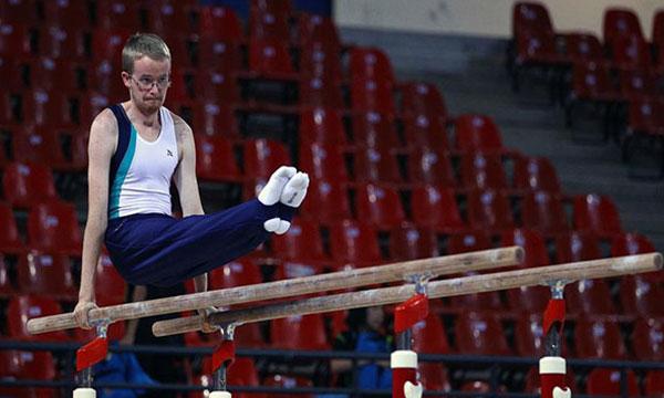Can Special Kids Do Gymnastics?