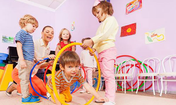 Importance of Socialization for the Overall Well-Being of Children