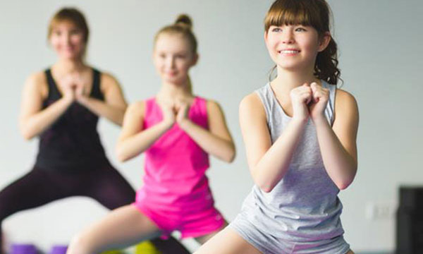 Why Should You Encourage Your Child To Do Gymnastics
