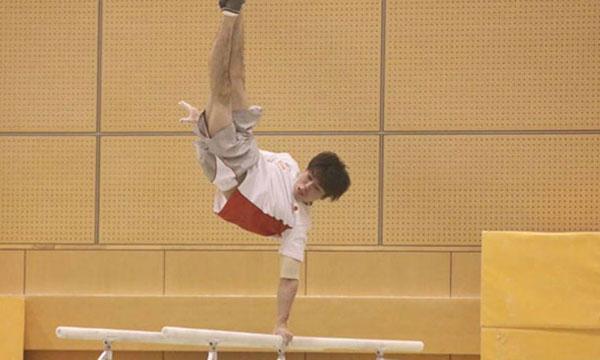 Uchimura Aims For Tokyo Olympics Despite Rio Injuries