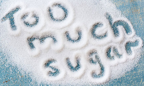 The Side Effects of Sugar