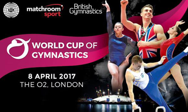 All-Around World Cup Series Last Stop To Be Held In London On Saturday