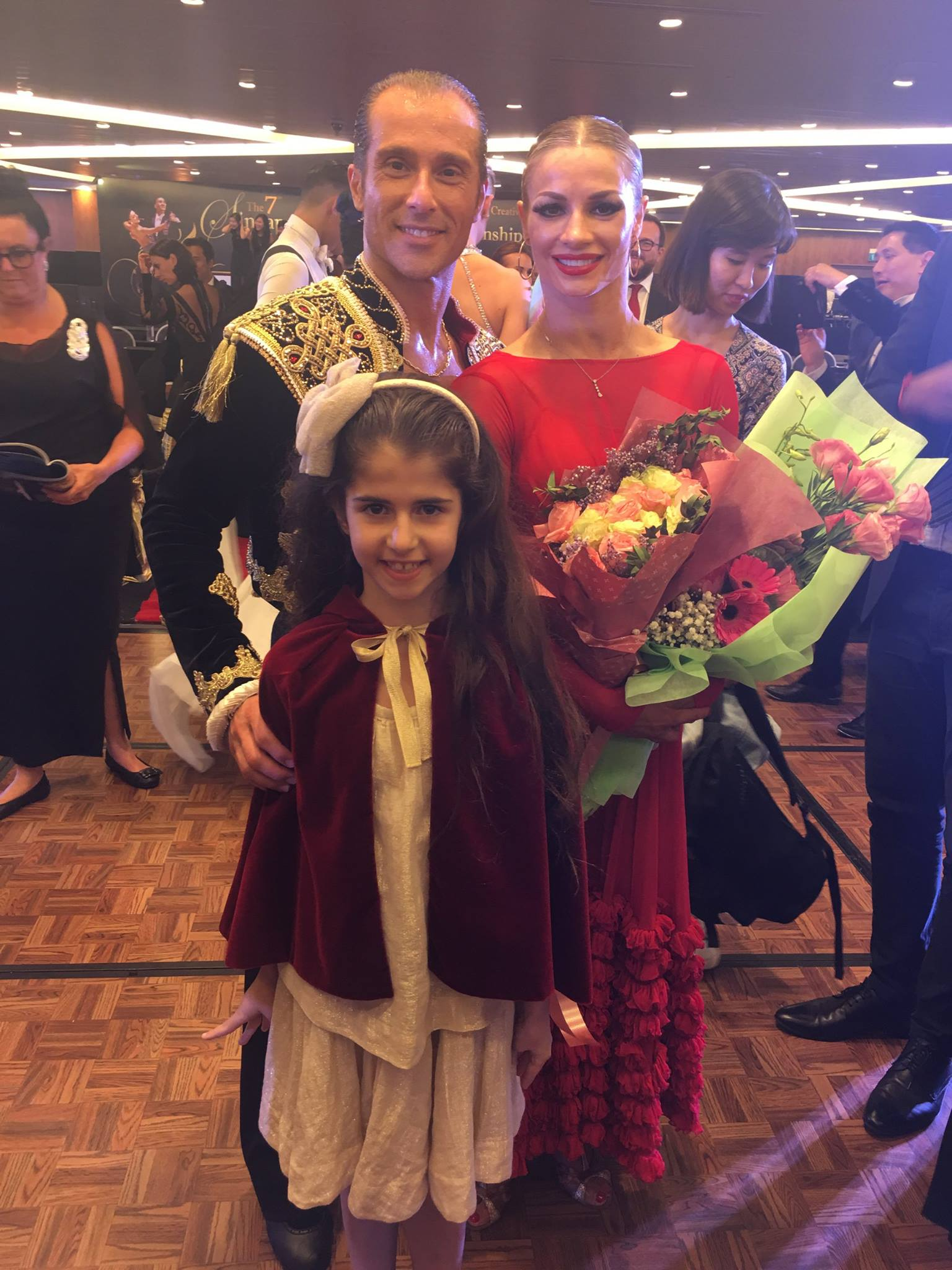 Open SG Latin Dance Championship 12