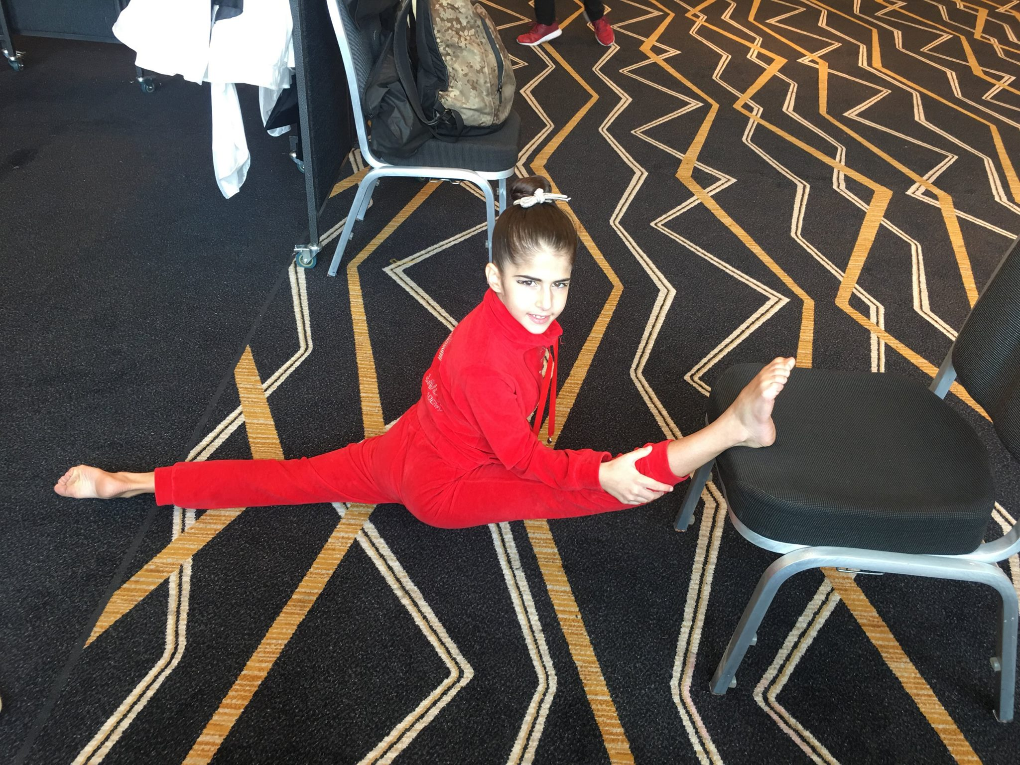 Open SG Latin Dance Championship 2