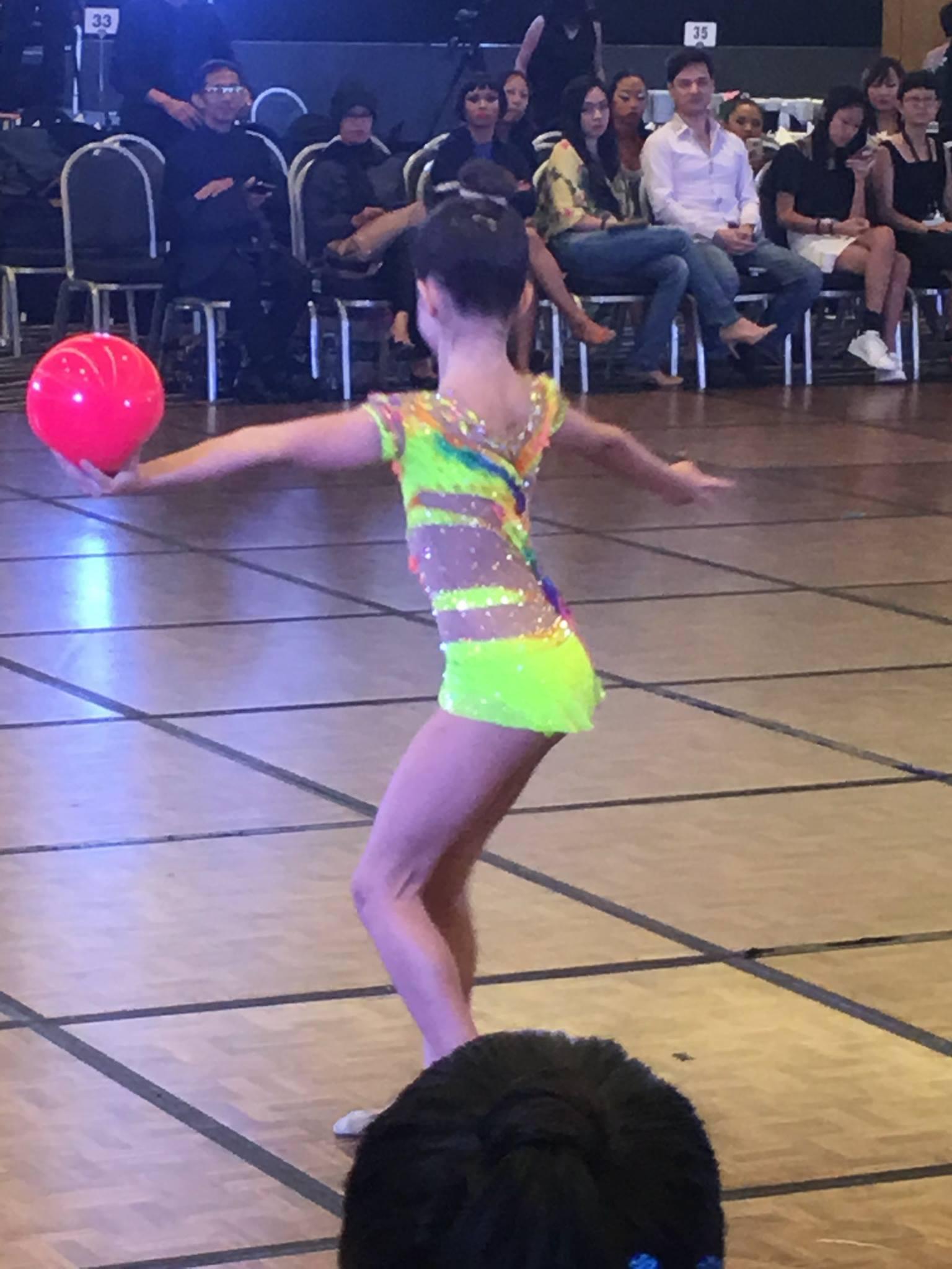 Open SG Latin Dance Championship 9