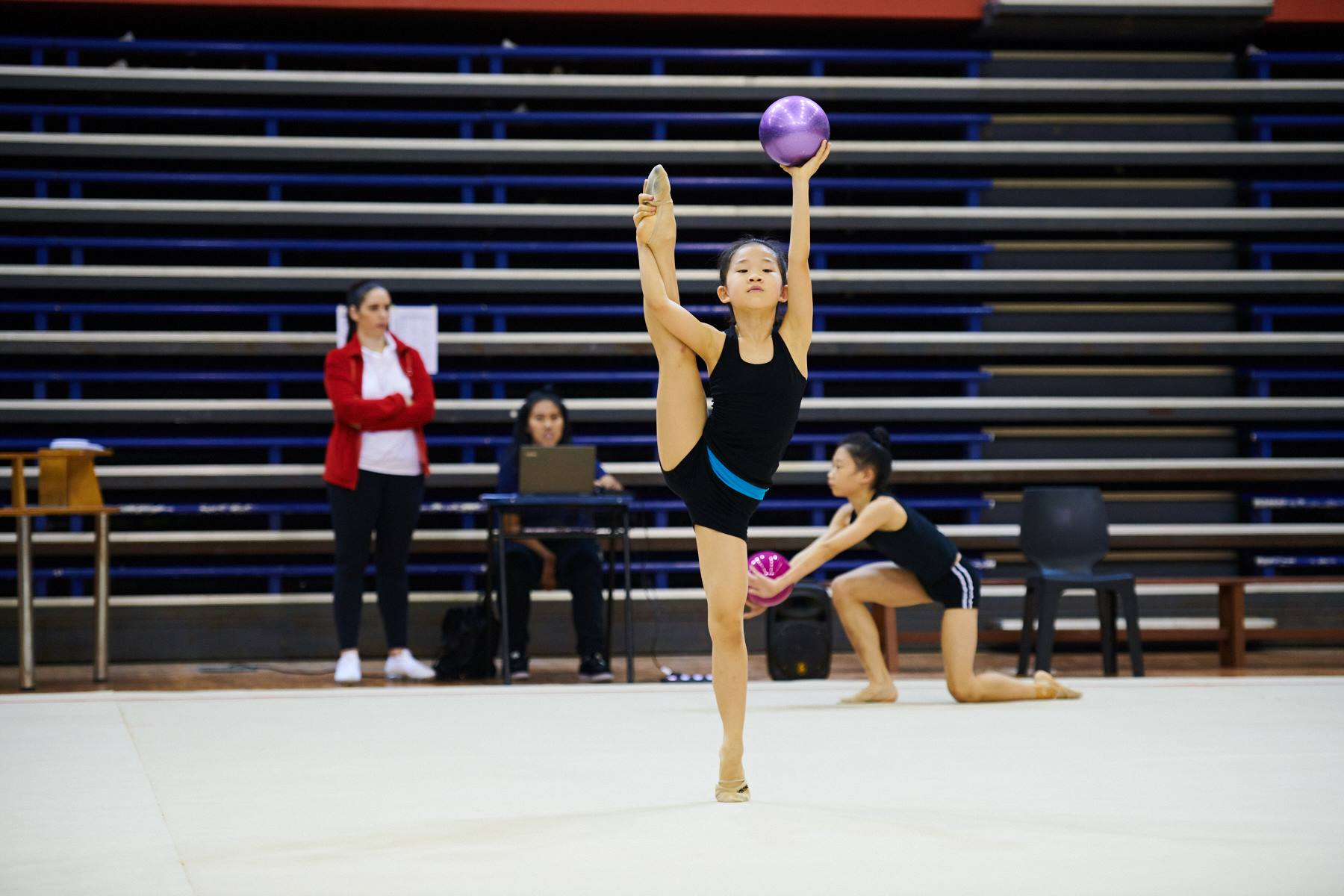 Podium Training for SG Open Championships 2018 23
