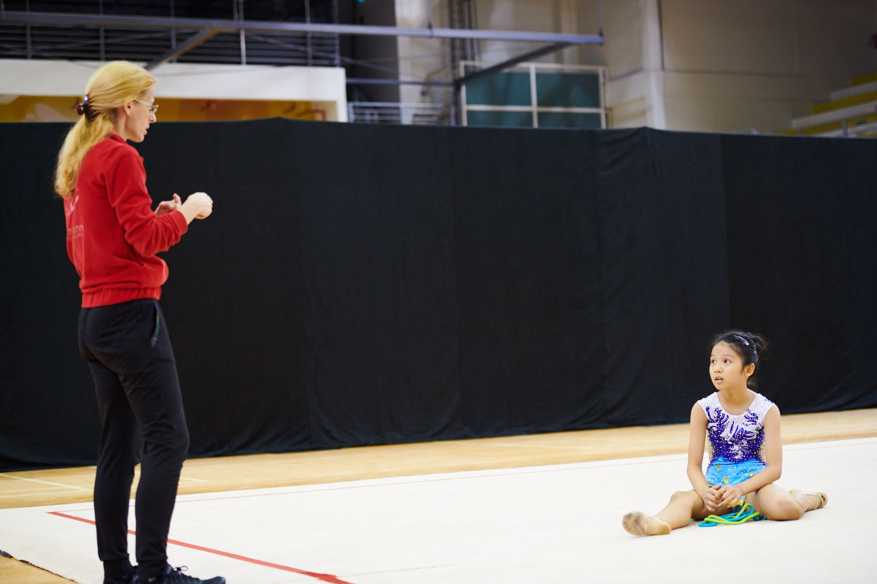 Podium Training for SG Open Championships 2018 29