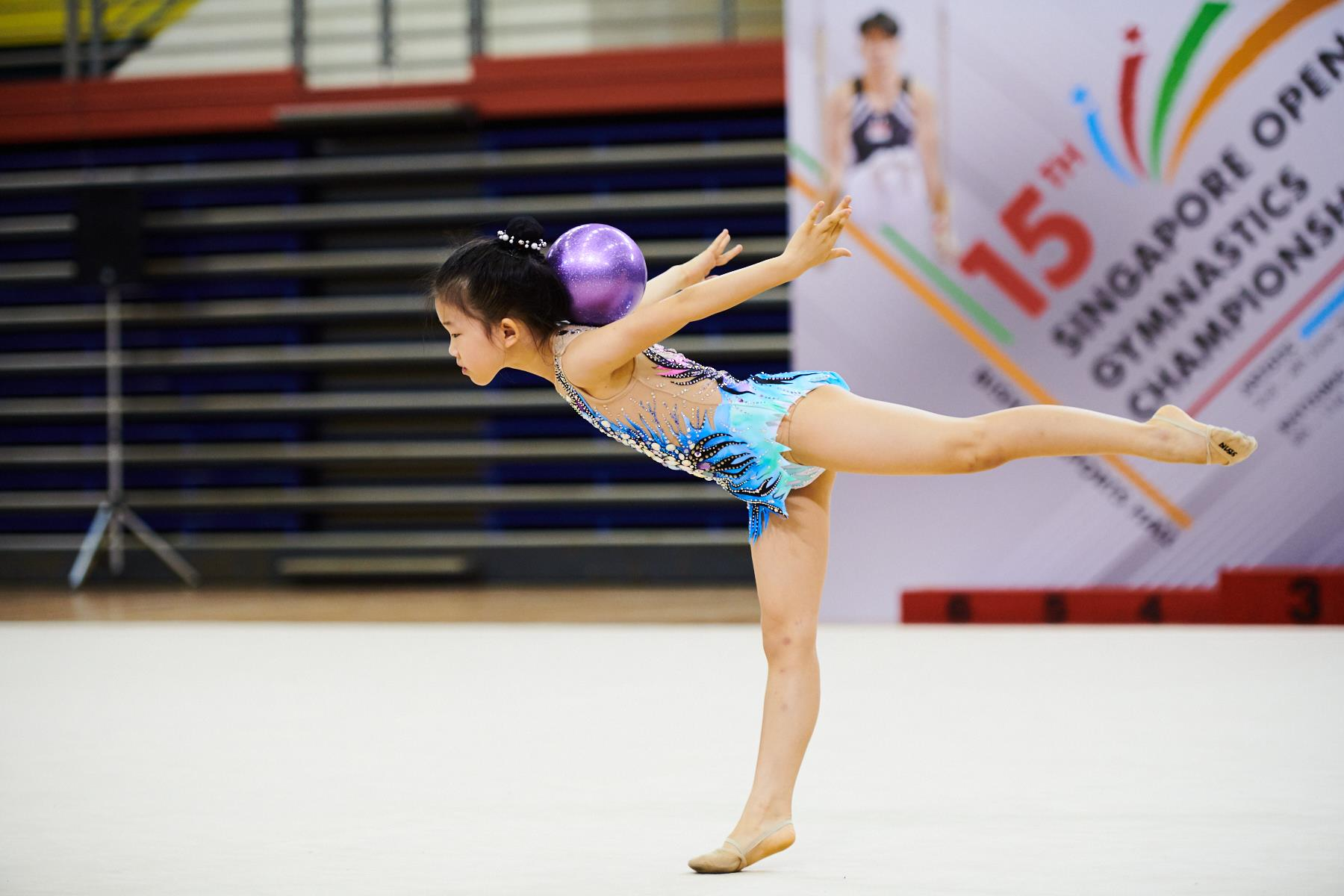 Podium Training for SG Open Championships 2018 32