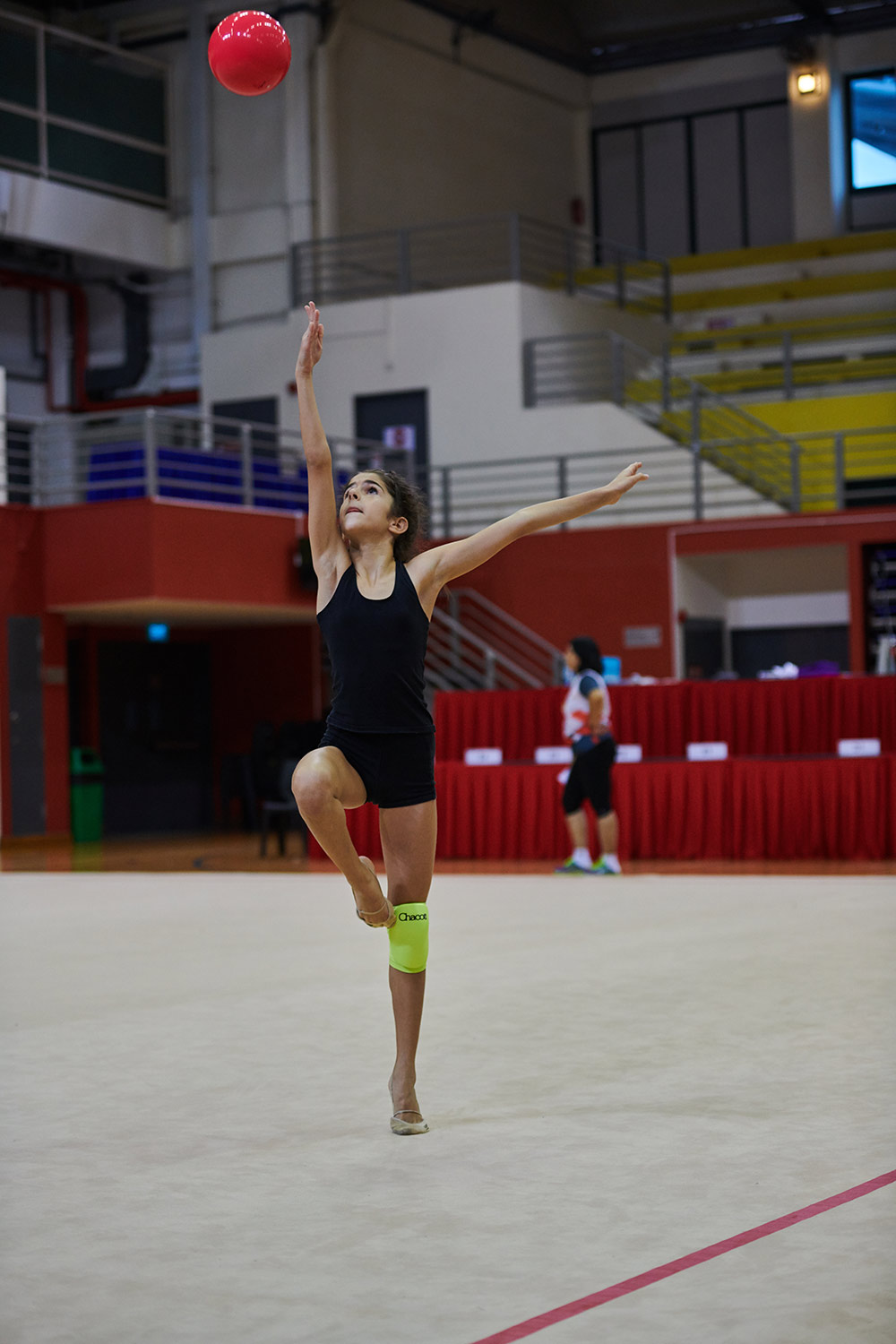 Podium Training for SG Open Championships 2019 13