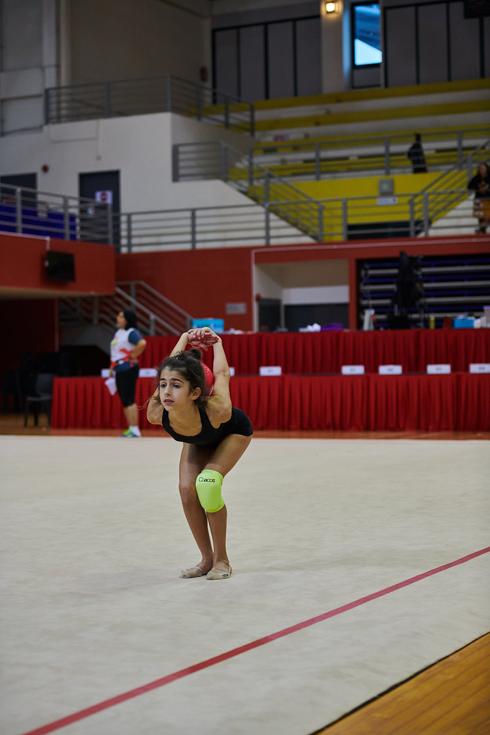 Podium Training for SG Open Championships 2019 14