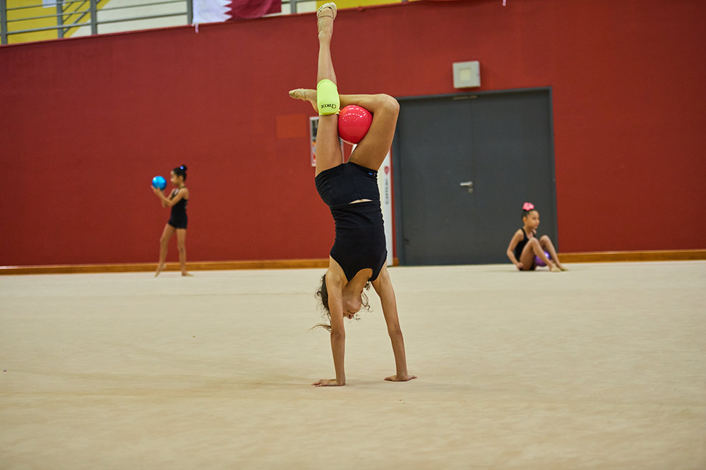 Podium Training for SG Open Championships 2019 25