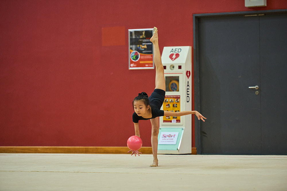 Podium Training for SG Open Championships 2019 28