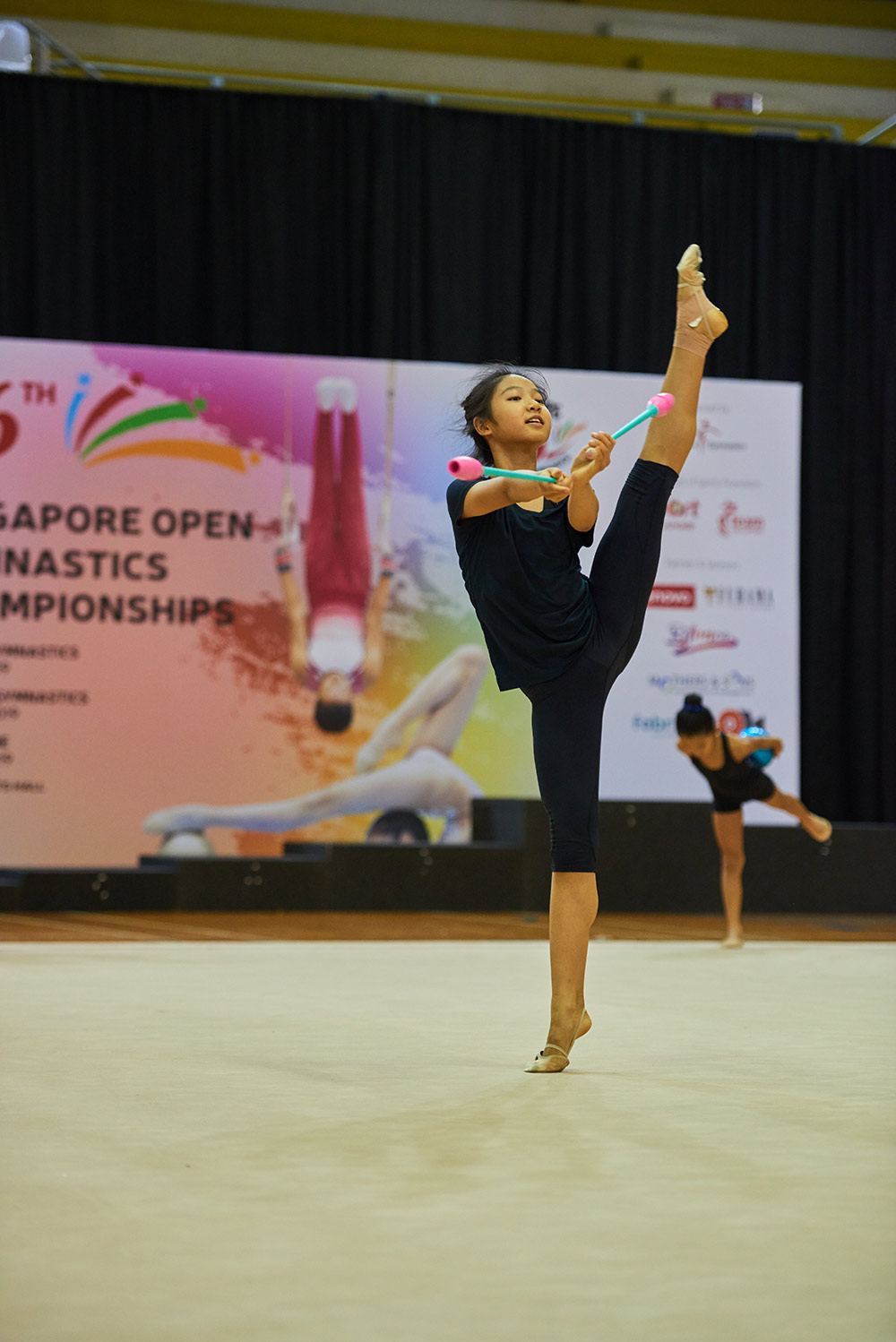 Podium Training for SG Open Championships 2019 29