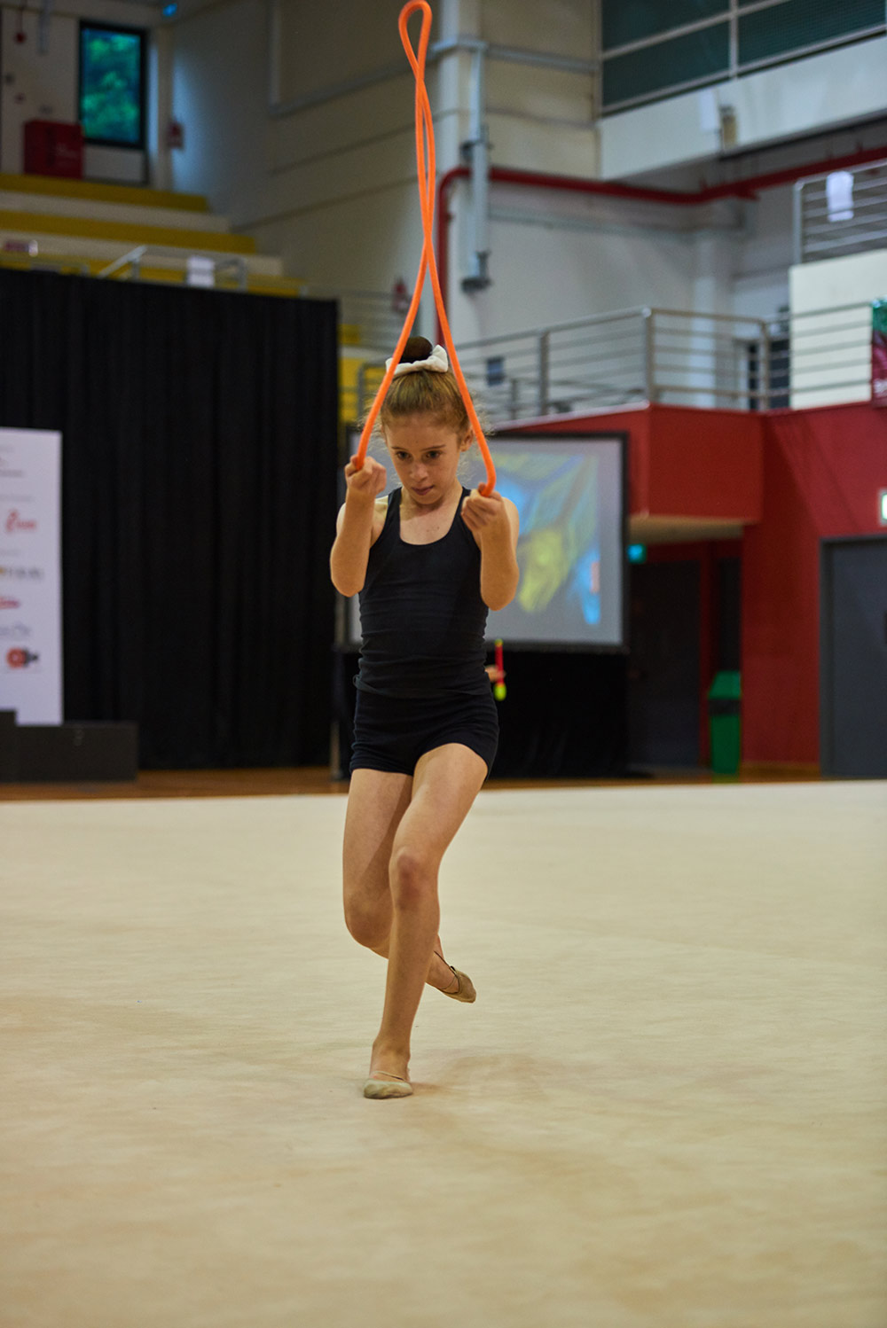 Podium Training for SG Open Championships 2019 45