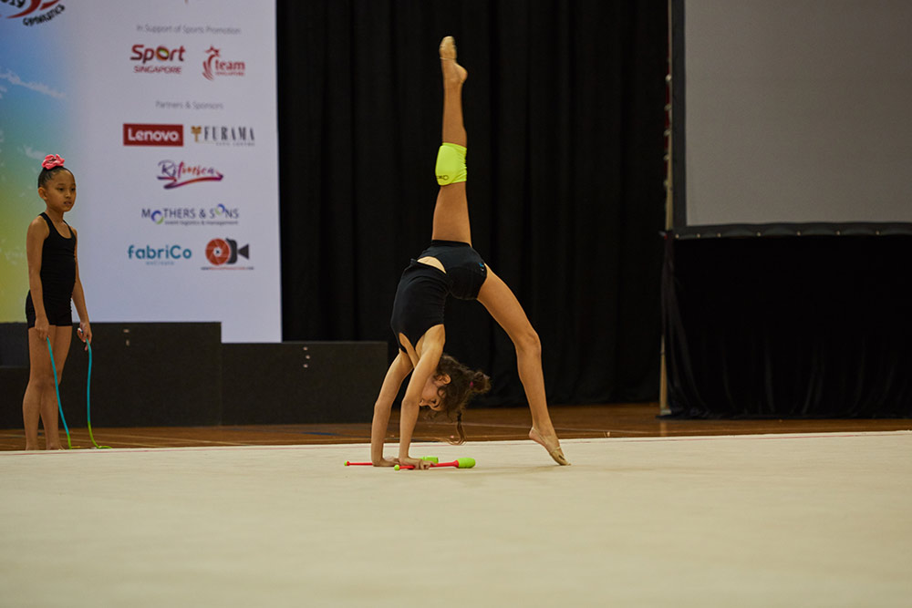 Podium Training for SG Open Championships 2019 46