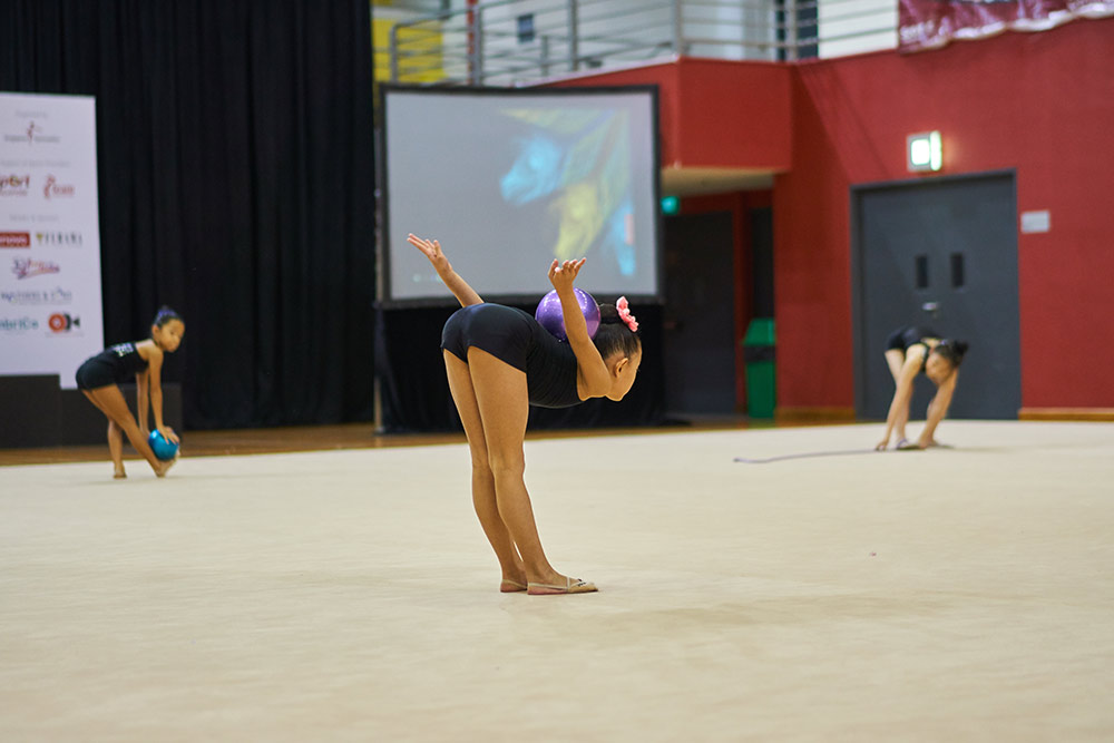 Podium Training for SG Open Championships 2019 49