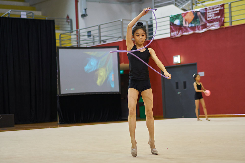 Podium Training for SG Open Championships 2019 52