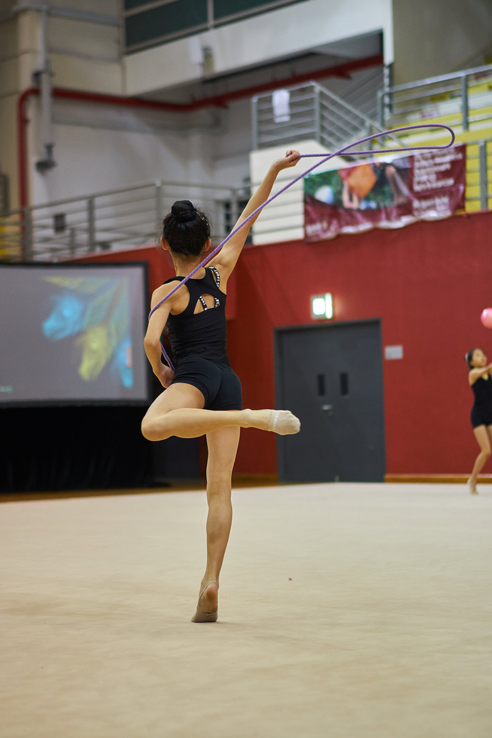 Podium Training for SG Open Championships 2019 53