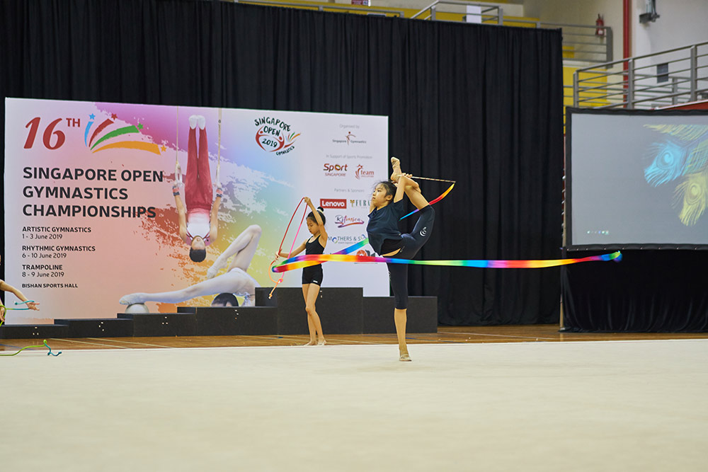 Podium Training for SG Open Championships 2019 57