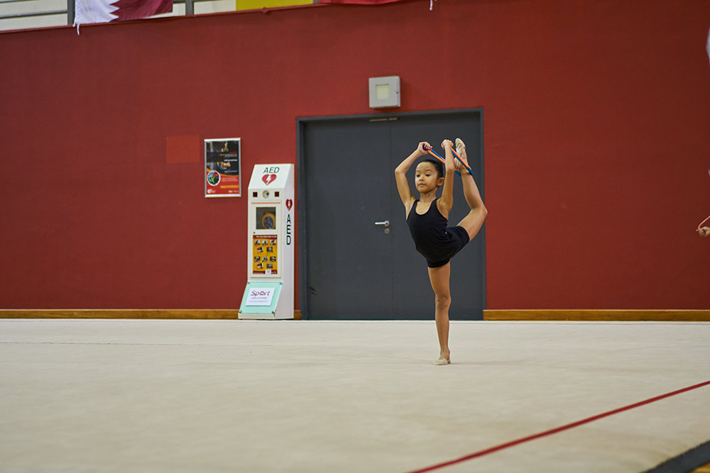 Podium Training for SG Open Championships 2019 59