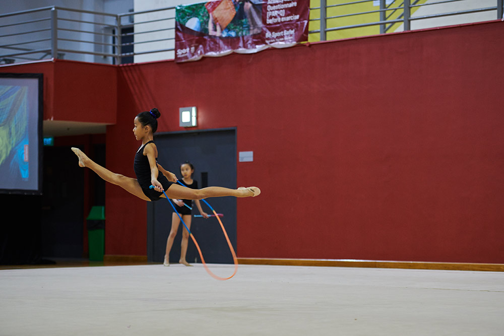 Podium Training for SG Open Championships 2019 7