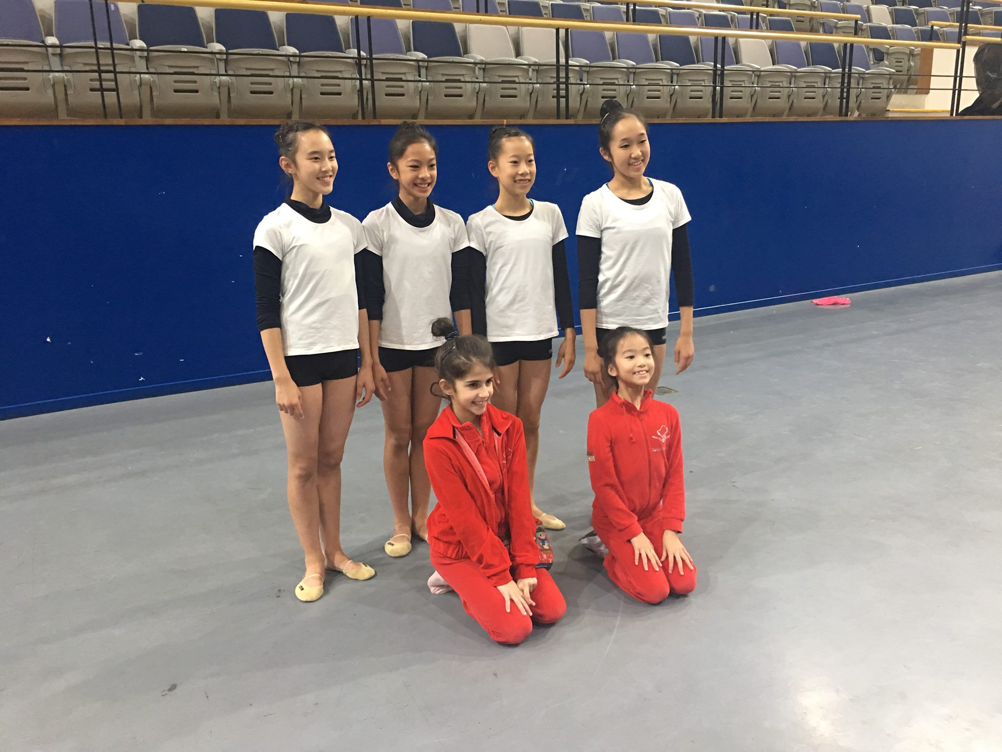Son YeonJae Gymnastics Project 2018 43
