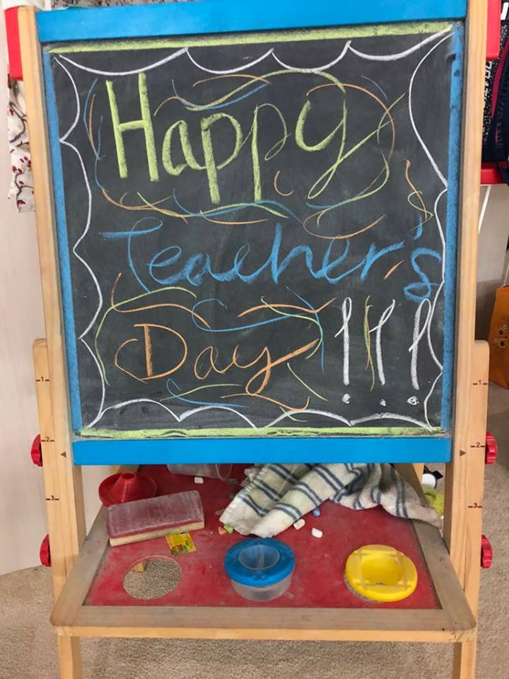 Teacher's Day 2018 2