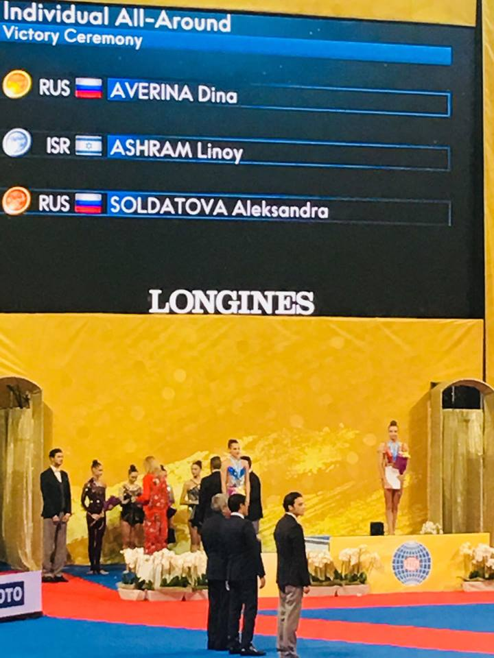 2018 World Championships in Sofia 11