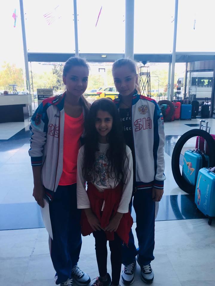 2018 World Championships in Sofia 2