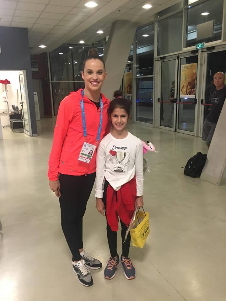 2018 World Championships in Sofia 4