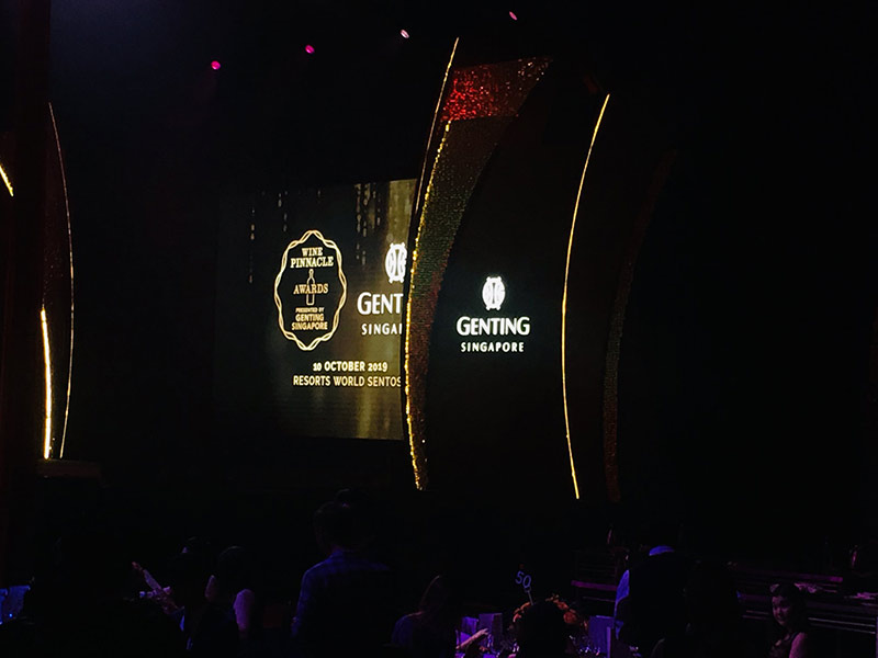 Wine Pinnacle Awards 2019 15