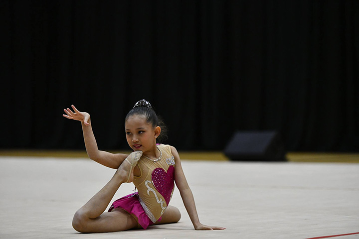 Singapore Gymnastics National Championships 2019 24