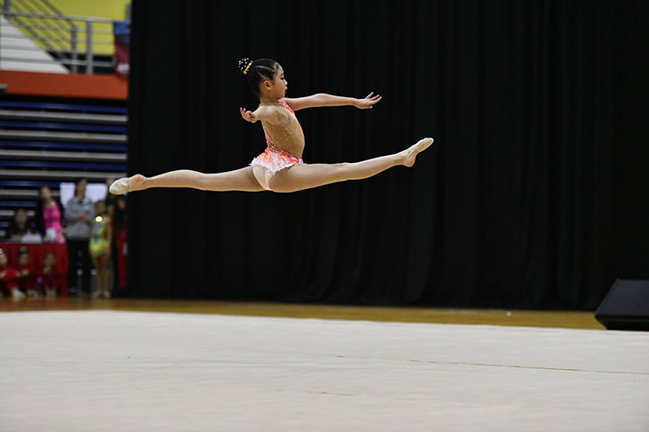 Singapore Gymnastics National Championships 2019 29