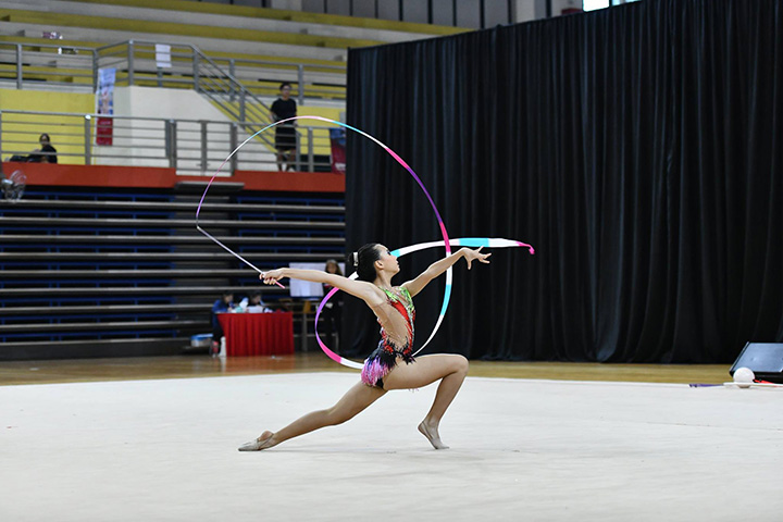 Singapore Gymnastics National Championships 2019 32