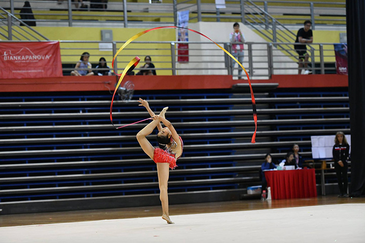 Singapore Gymnastics National Championships 2019 34