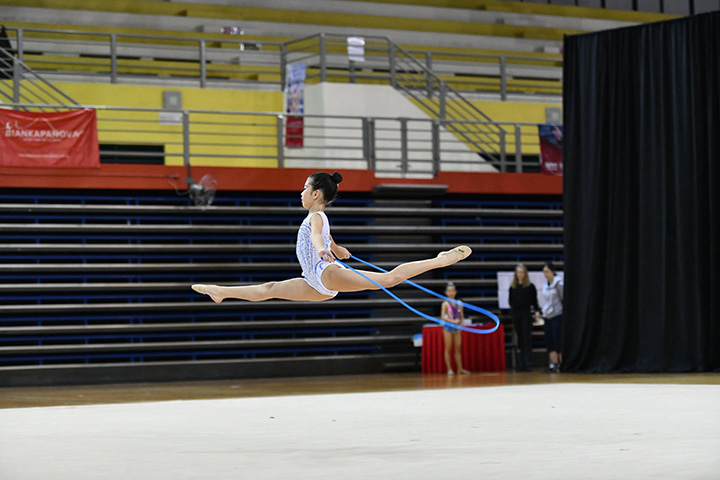 Singapore Gymnastics National Championships 2019 35